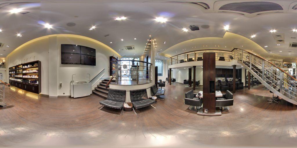 Hobs Salon Camden